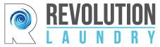 Lavandería Revolution Laundry logo