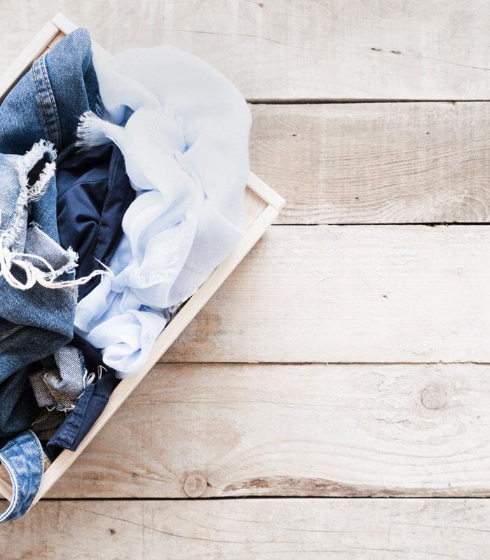 Consejo de limpieza - lavar como un profesional